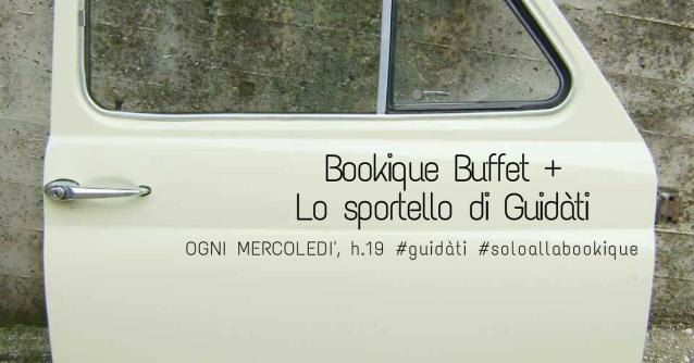 Buffet + Lo sportello di Guidati (1)