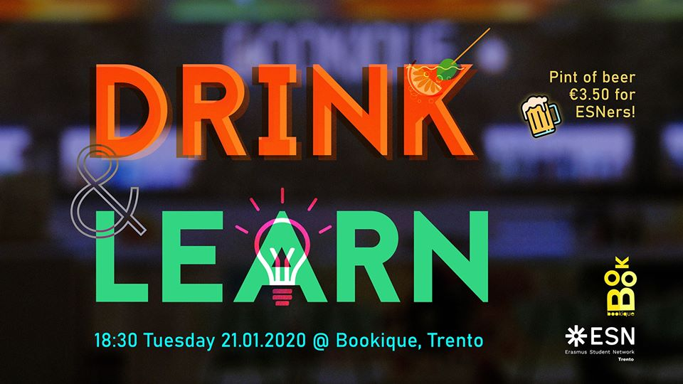 drinklearn
